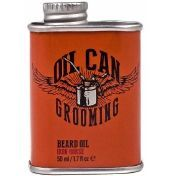 Oil Can Grooming Iron Horse - Масло для бороды 50 мл