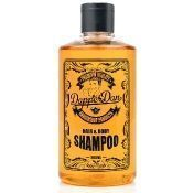 Dapper Dan Hair & Body Shampoo - Шампунь и гель для душа 300 мл