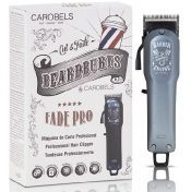 BeardBurys Fade PRO Professional Clipper - Машинка для стрижки
