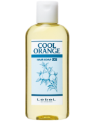Lebel Cool Orange Hair Soap Ultra Cool L - Шампунь для волос 200 мл