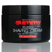 Gummy Shaving Cream - Крем для бритья 300 мл