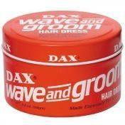 Dax Wave & Groom Pomade - Помада для волос 99 гр