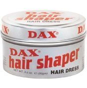 Dax Hair Shaper Pomade - Помада для волос 99 гр