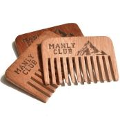 Manly Comb - Гребень