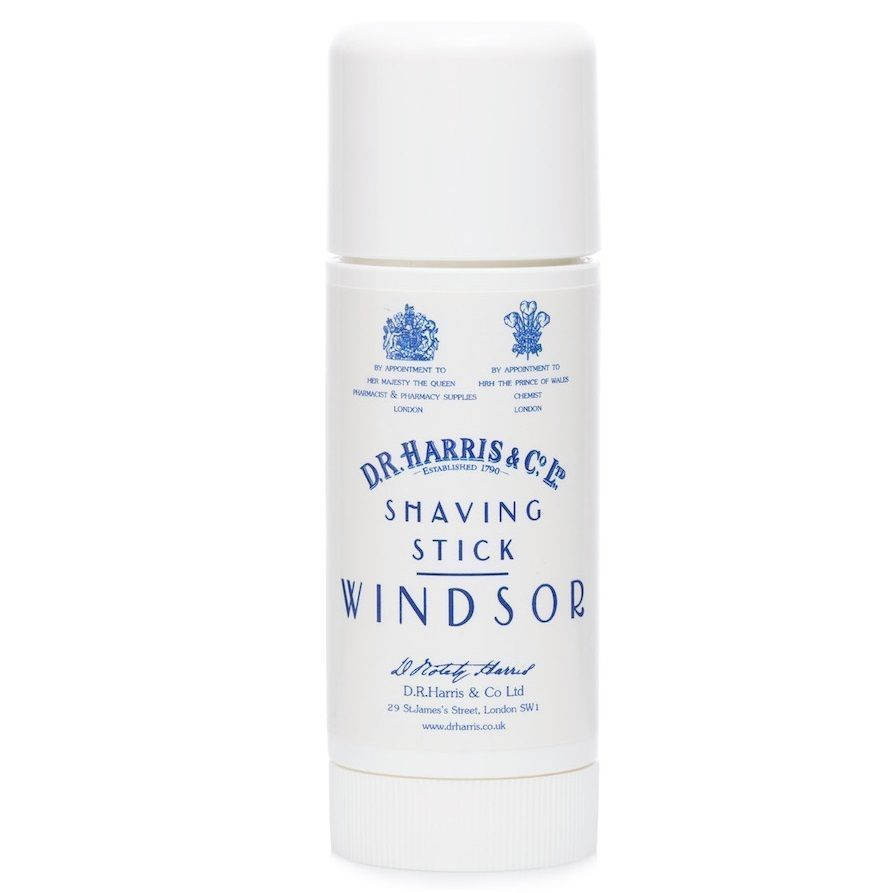D. R. Harris Windsor Shaving Stick - Стик для бритья 40 гр
