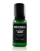 Brickell Daily Strengthening Shampoo Travel Sized - Укрепляющий шампунь 59 мл