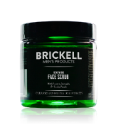 Brickell Renewing Face Scrub Travel Size - Скраб для лица 59 мл