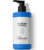 Baxter of California Hand And Body Moisturizer - Лосьон 300 мл