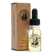 Captain Fawcett Beard Oil Private Stock Travel Sized - Масло для бороды 10 мл