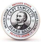 Captain Fawcett Private Stock Beard Balm - Бальзам для бороды 60 мл